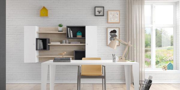 Escritorios, despachos y oficinas