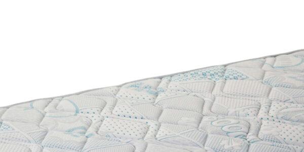tapizado de colchon juvenil 16ad-0001 vista detalle