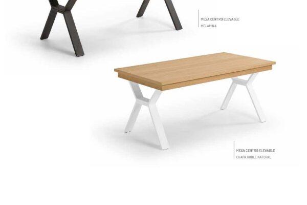 Ficha técnica de mesa de comedor 14b-0026