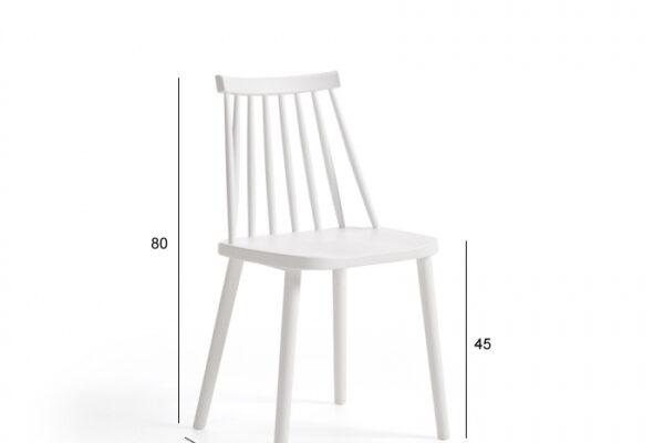 Ficha técnica de silla de cocina 15c-0010