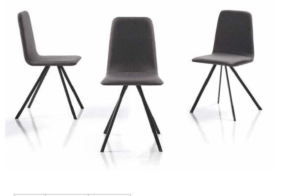 Ficha técnica de sillas de comedor 14f-0002
