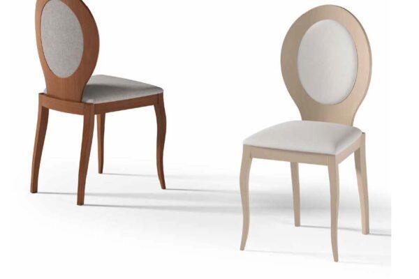 Ficha técnica de sillas de comedor 14f-0019