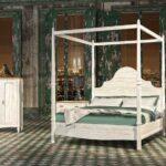 Dormitorio 11a-0037 madera beige vista general