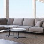 Sofá chaise longue 10b-0013 vista ambiente
